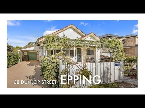 68 Dunlop Street - First National Walsh & Sullivan Real Estate