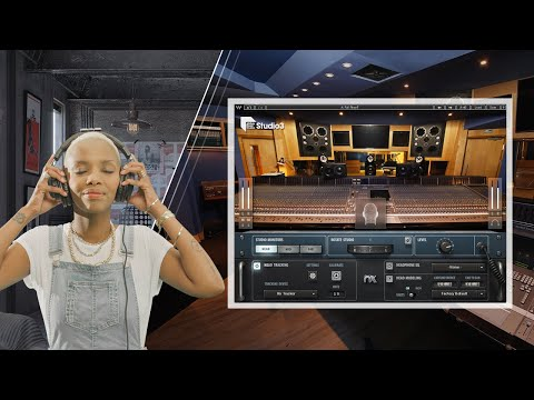 Introducing the Waves Abbey Road Studio 3 Plugin