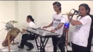 Uning uningan- batak- Talenta musik jogja