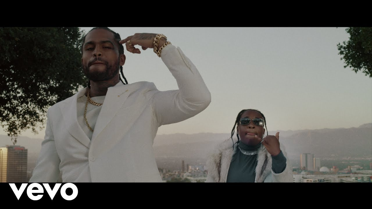 Dave East Ft. Jozzy - Mission [Official Music Video]