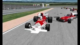 F1 Seven 1972 de Espana Spain Jarama Race Laps Grand Prix tecniche di frenata sono molto difficili da imparare e CREW Mod circuit F1C F1 Challenge 99 02 The Formula 1 Classics GP Team 2012 2013 2014 2015 47 00 67