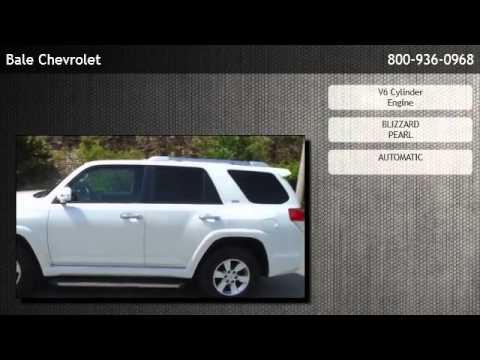 2011 Toyota 4Runner RWD 4dr V6 SR5 (GS)   Little Rock