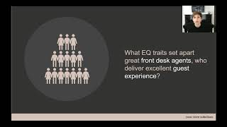 EQ in Hospitality - Introduction to Team Part 1