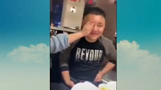 funny video 2019 let's laugh one one😂😂