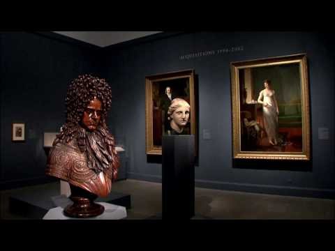 An Acquiring Mind: Philippe de Montebello and The Metropolitan Museum of Art