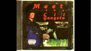 LIL GANGSTA P- Its Goin Down In Oakland