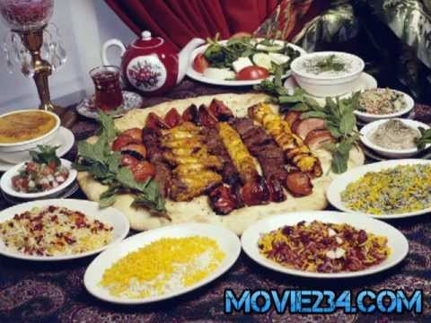 Iranian Cuisine - The Queen of Middle Eastern Food