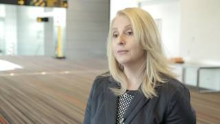 The importance of managing patient nutrition in the early stages of radiation treatment