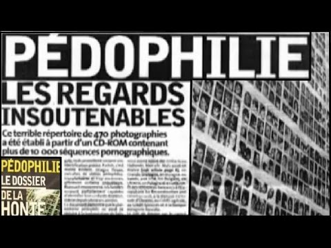 ZANDVOORT - The File Of Shame (PEDOPHILE NETWORK COVER-UP)