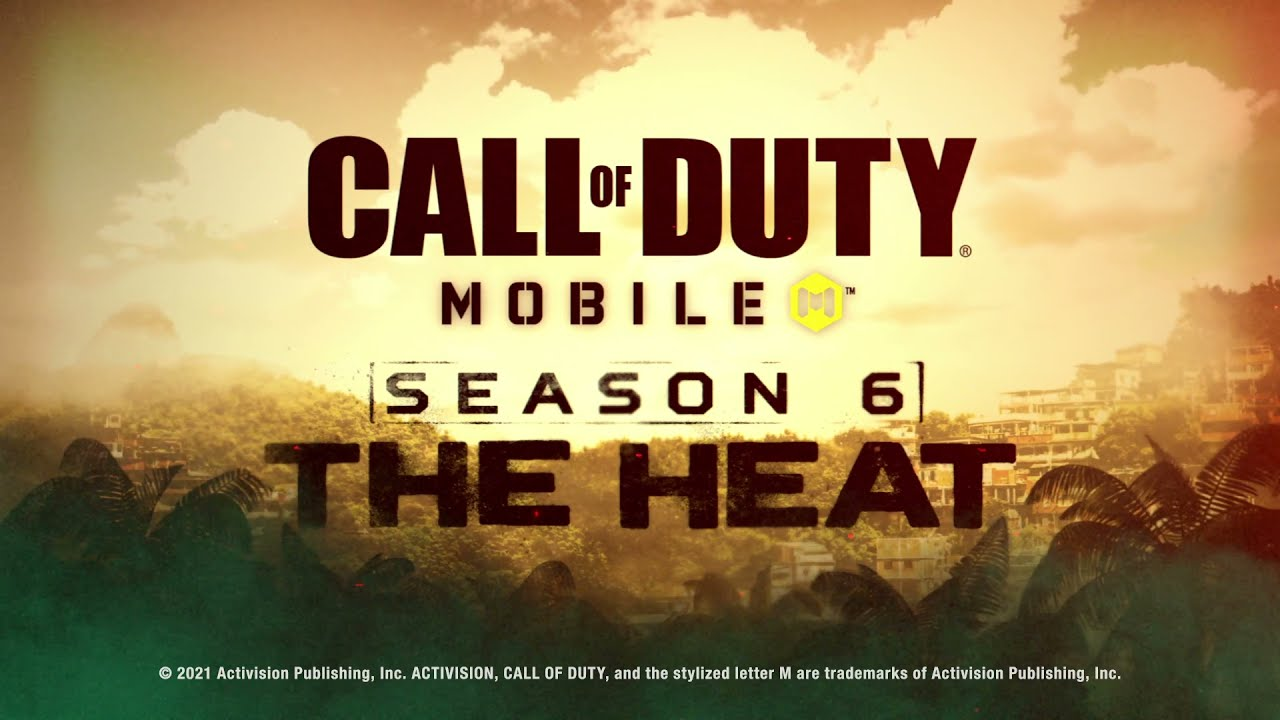 Announcing Season 6: The Heat