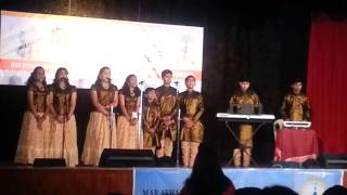 Malayalam Group Song