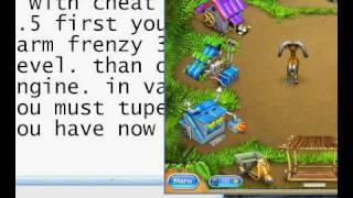 Repeat youtube video farm frenzy 3 money hack