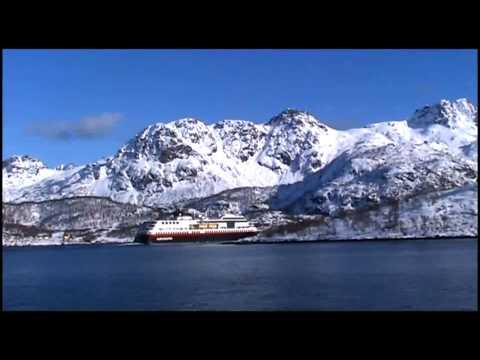 Hurtigruten - 7-day Classic Voyage North