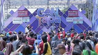 "Gamma 1 "" Jomblo Happy "" - Gentara Mojokerto (31/7)"