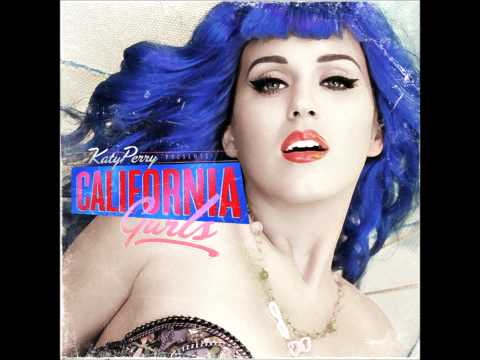 Katy Perry - California Gurls ft Snoopy Dogg ~~