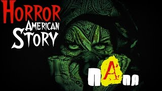 Horror American Story# 18 | Папа
