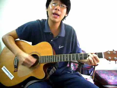 Deeply In Love - Hillsong Cover (Daniel Choo)