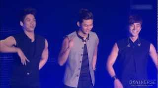 Video [HD]2012 JYP NATION IN JAPAN be my babY download MP3, 3GP, MP4, WEBM, AVI, FLV Desember 2017
