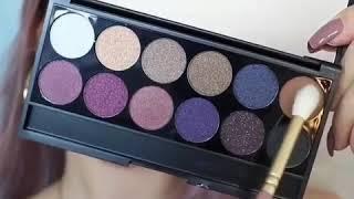 Makeup ccclarke beauty