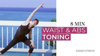 Essentrics Mini Waist and Abs Toning