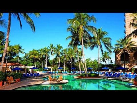 Top10 Recommended Hotels in Naples, Florida, USA