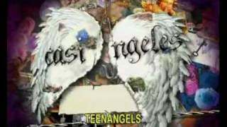 Teen Angels: 1st Season - Trailer USA