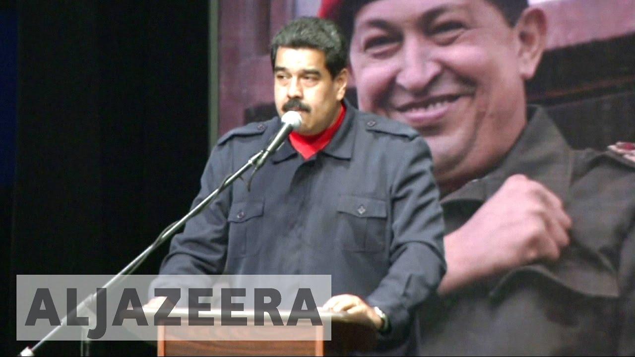 Venezuela opposition fumes over recall vote suspension