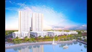 Toàn Cảnh Dự Án Căn Hộ City Gate 3 | NBB Garden 3