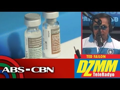 Vaccine maker should set aside fund for dengvaxia patients: lawyer