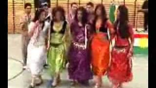 Very Nice Kurdish Dance & Kurdish Girls