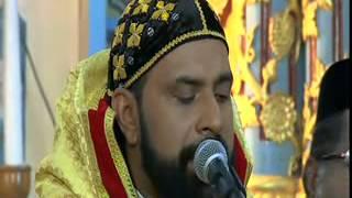 Repeat youtube video Madhyasthaprarthana H.G. Kuriakose Mor Theyophiliose
