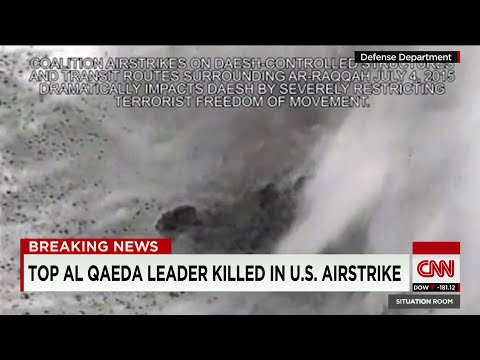 Mysterious airstrikes against ISIS in Syria/U.S. gets intelligence from the Kurds