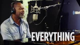 "Video Brian McKnight ""Everything"" Live @ SiriusXM // The Blend download MP3, 3GP, MP4, WEBM, AVI, FLV Agustus 2018"