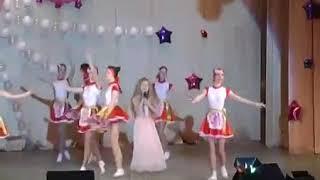 Ольга Мишагина   Назустріч долі, отчетный концерт