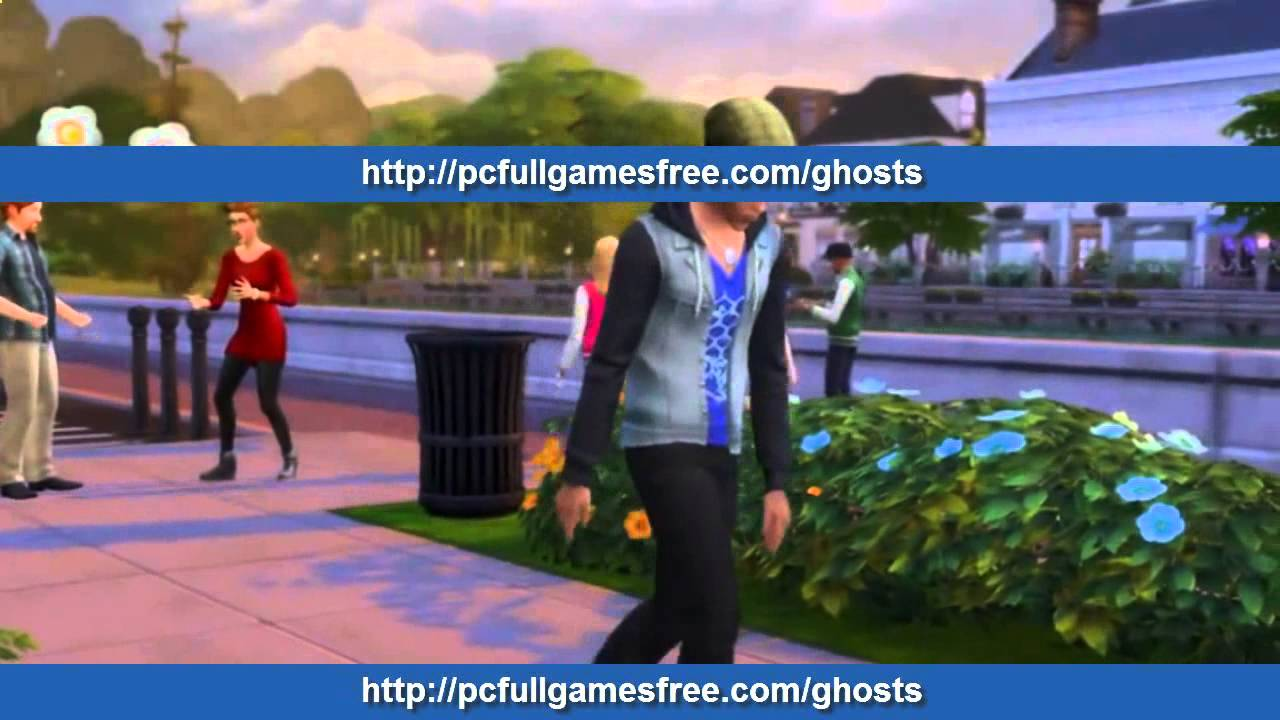 Sims online game free play no download.