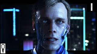 DO ANDROIDS DREAM OF ELECTRIC SHEEP Part 1 Detroit Become Human Let S Play Walkthrough Gameplay