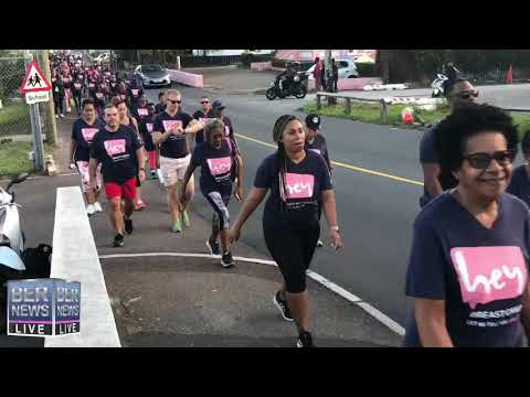 BF&M Breast Cancer Awareness Walk, October 16 2019