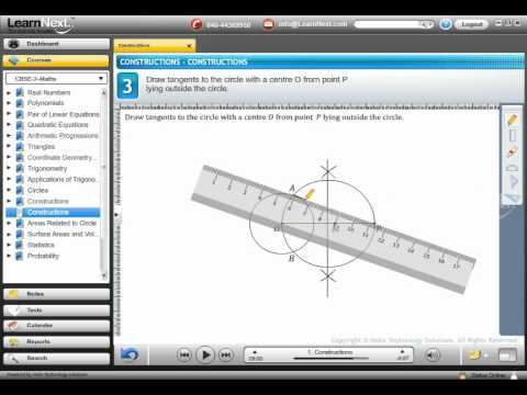 CLASS X Maths Introduction to Trigonometry