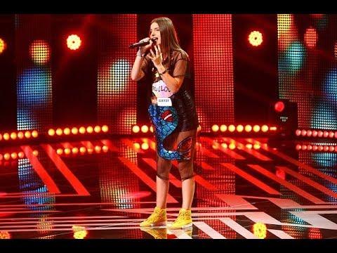 Emeli Sande - Clown. Vezi aici cum cântă Ioana Teodora Savu la X Factor