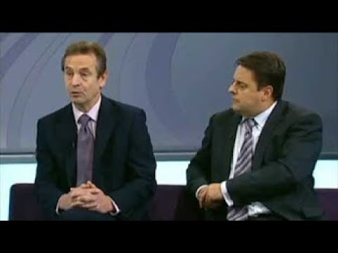 Nick Griffin at his Best
