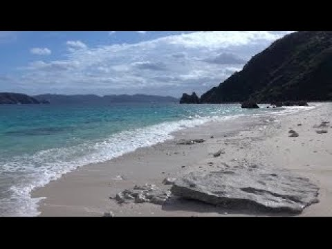 Okinawa Beach Walk