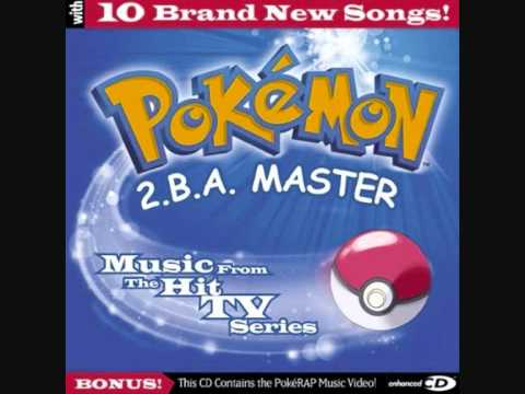 Pokémon Anime Song - Pokémon (Dance Mix)