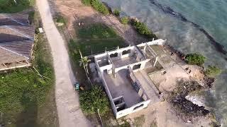 THE RUINS Bantayan Island Cebu, Philippines