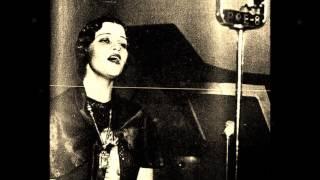 Abigail Parecis - MEU AMOR (Terna Saudade - Por um Beijo) - Anacleto de Medeiros - letra de Catulo