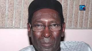 Rappel à dieu de Ahmed Bachir Kounta  levée du corps  Un souvenir d'un Homme aux allures multidime