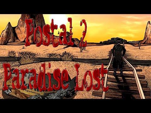 Postal 2 - Paradise Lost (DLC) - Tuesday