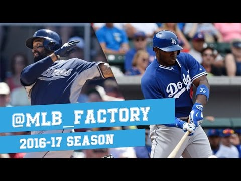 Los Angeles Dodgers vs San Diego Padres - Full Game Highlights | April 6, 2016 | MLB 2016-17 Season