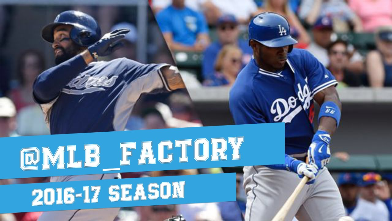 945f06dbc3a Los Angeles Dodgers vs San Diego Padres - Full Game Highlights ...