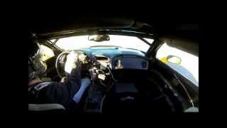MTI Racing Sequential Transmission Track Testing