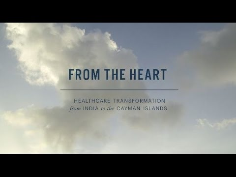 """From the Heart"" Documentary"